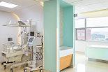 NICU病房
