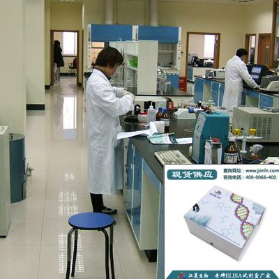厂家直销PP-2A检测试剂盒(江莱生物)