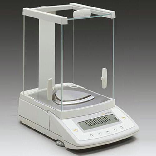 赛多利斯 BSA124S 120 g 0.1 mg价格