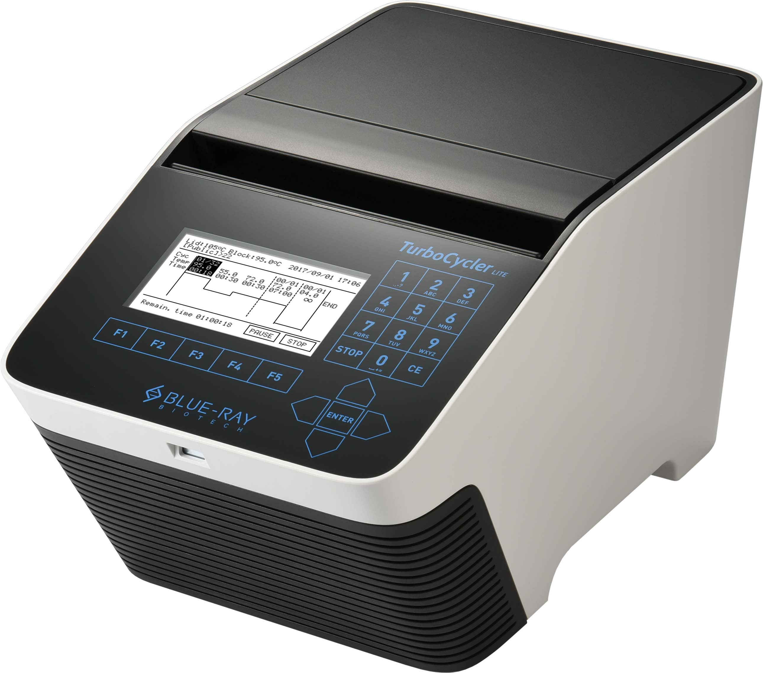 TurboCycler LITE 梯度PCR仪