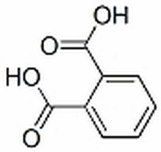 邻苯二甲酸