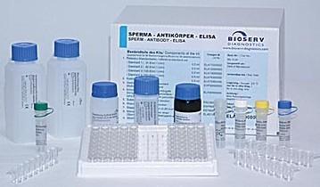 胰岛素样生长因子结合蛋白5(IGFBP5)酶联免疫分析试剂盒图片