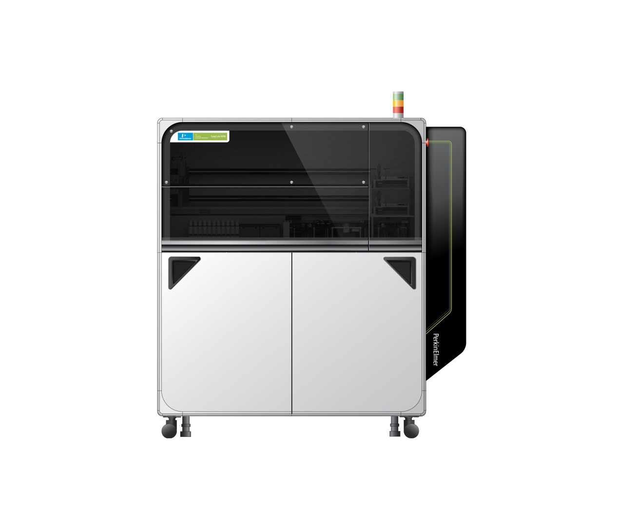 EasyCutta Mini Auto Immunoassay System 全自动免疫发光检测系统