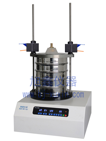 ST-A100振动筛分仪
