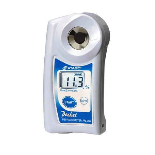日本爱拓PAL-Urea柴油机专用尿素液(DEF)浓度计车用尿素