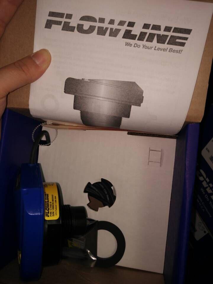 超声波液位计 FLOWLINE 美国弗莱 特价供应 CT03-00 多种型号
