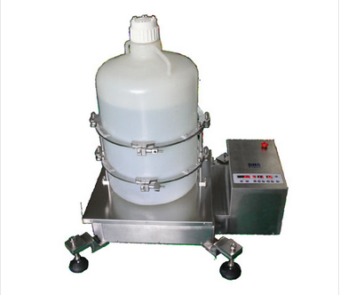 MaxMixer(50-200L)工业大容量涡旋混合仪
