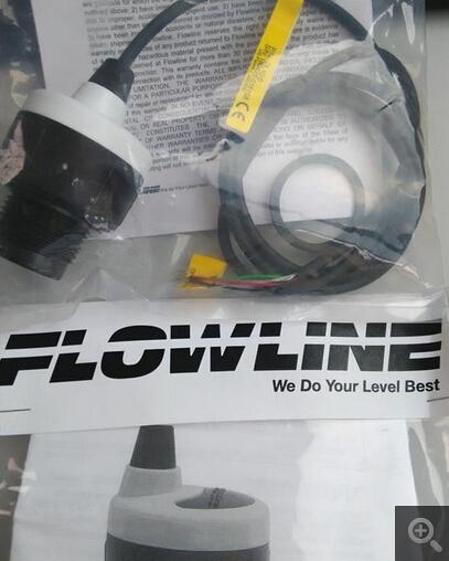 超低价热销现货超声波液位计 DL10-00 美国FLOWLINE(弗莱)大量现货