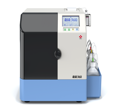 东曹全自动免疫分析仪AIA-360