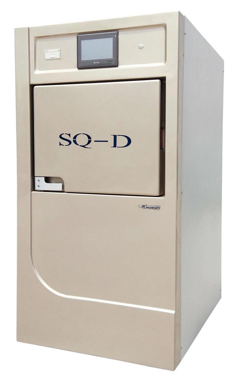 河南三强SQ-D130低温等离子灭菌器腔镜灭菌柜手术器械专用消毒柜