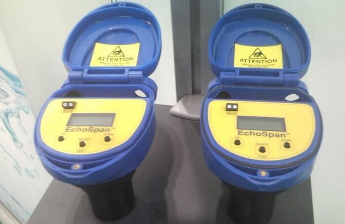 LU83-5101 特价现货 大量供应 超声波液位计 美国FLOWLINE