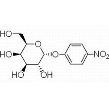 对硝基苯基-α-D-吡喃半乳糖苷,生物技术级,99%