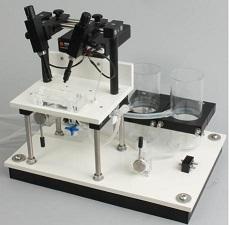 斑马鱼心电(EEG)测量系统(CardioFish heart electrophysiological measurement system)