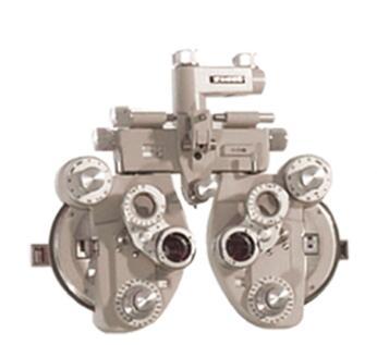 日本拓普康V T-10視力檢查器