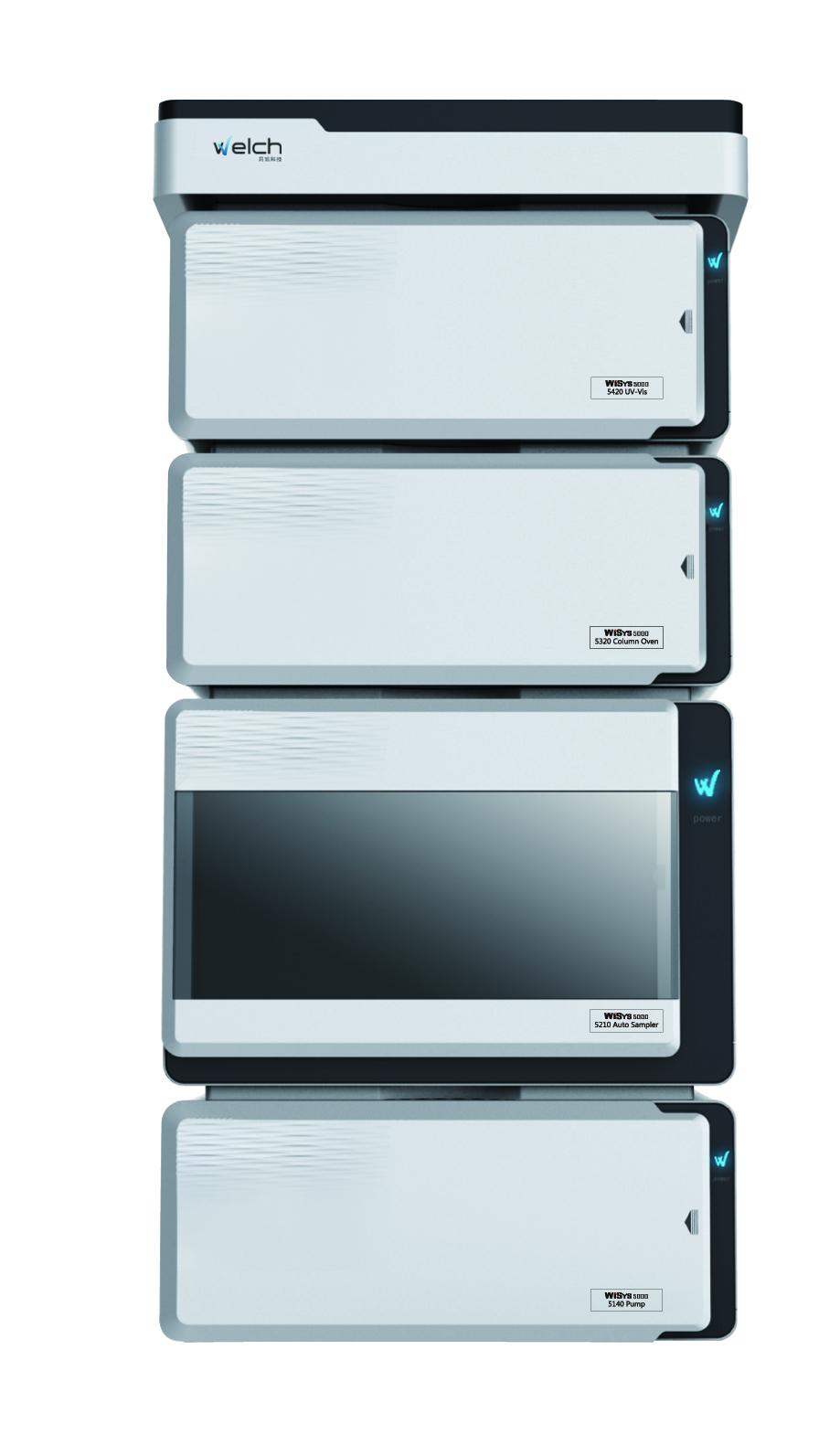 WiSys 5000 高效液相色谱系统