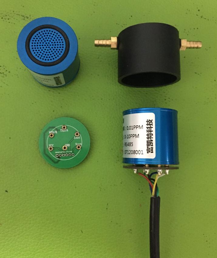 物联网专用二氧化CLO2气体传感器