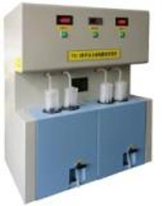 水中氚自动电解浓缩装置使用说明