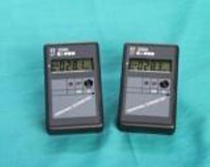 医院放射人员用个人剂量仪使用说明