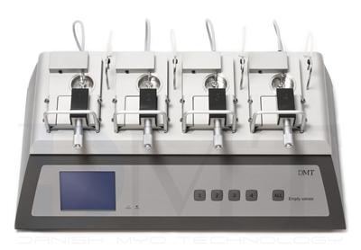 四通道微血管张力测定系统-620M