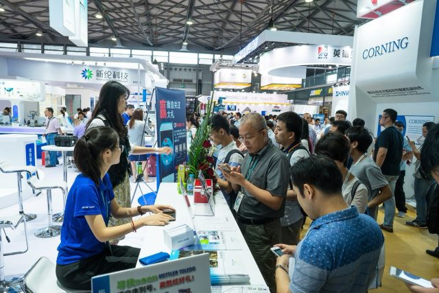 LABWorld China 2017展会现场火爆.JPG
