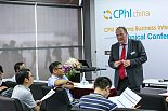 CPhI Pharma Business International Program