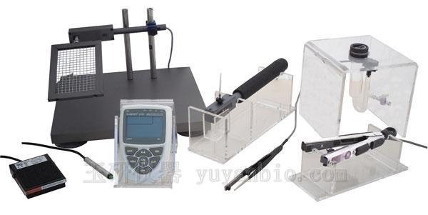 五合一痛觉测试系统,多模块痛觉测试系统,动物痛觉测试系统