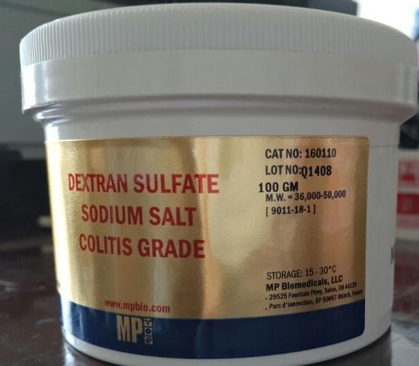 MP硫酸葡聚糖钠盐 DSS
