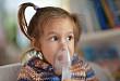 雾化吸入治疗过程中有哪些注意事项?