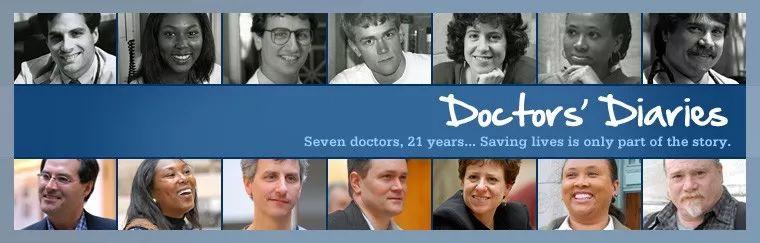 我花了 14 年考上哈佛医学院,但直到上周才想起来大哭一场……