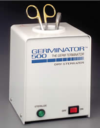 GERMINATOR 500™玻璃珠灭菌器Glass Bead Sterilizers