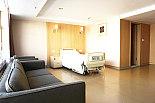 北京怡宁医院病房