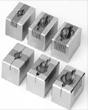 淮北软隆 脑切片模具 大鼠脑切片模具 小鼠脑切片模具