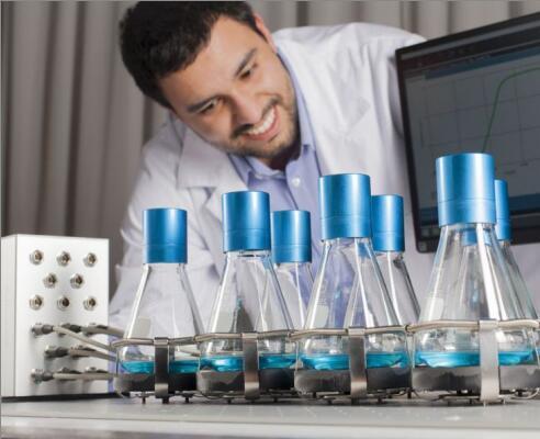 Wiggens细胞生长实时监测系统CGQ