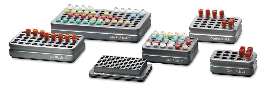 Corning CoolRack® M Microcentrifuge Tube Modules