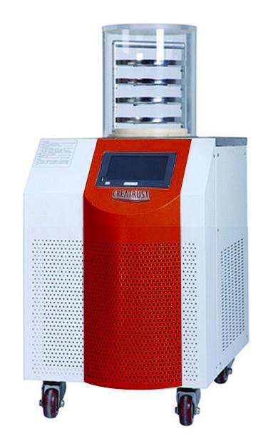 冻干机/冷冻干燥机(实验用)CTFD-12/18系列
