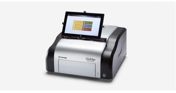 GloMax® Discover System