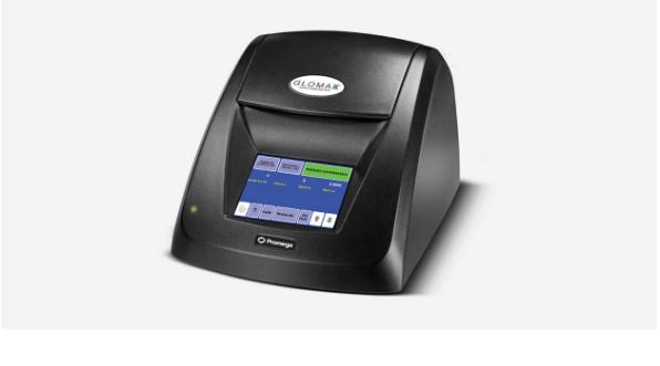 单孔生物发光检测仪
