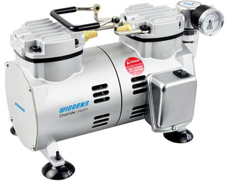 特价促销WIGGENS Chemvak V系列无油真空泵V610