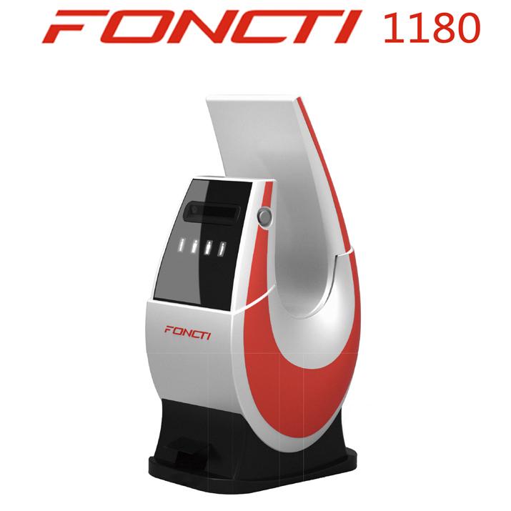 FONCTI-1180姿态分析体态评估仪鸿泰盛