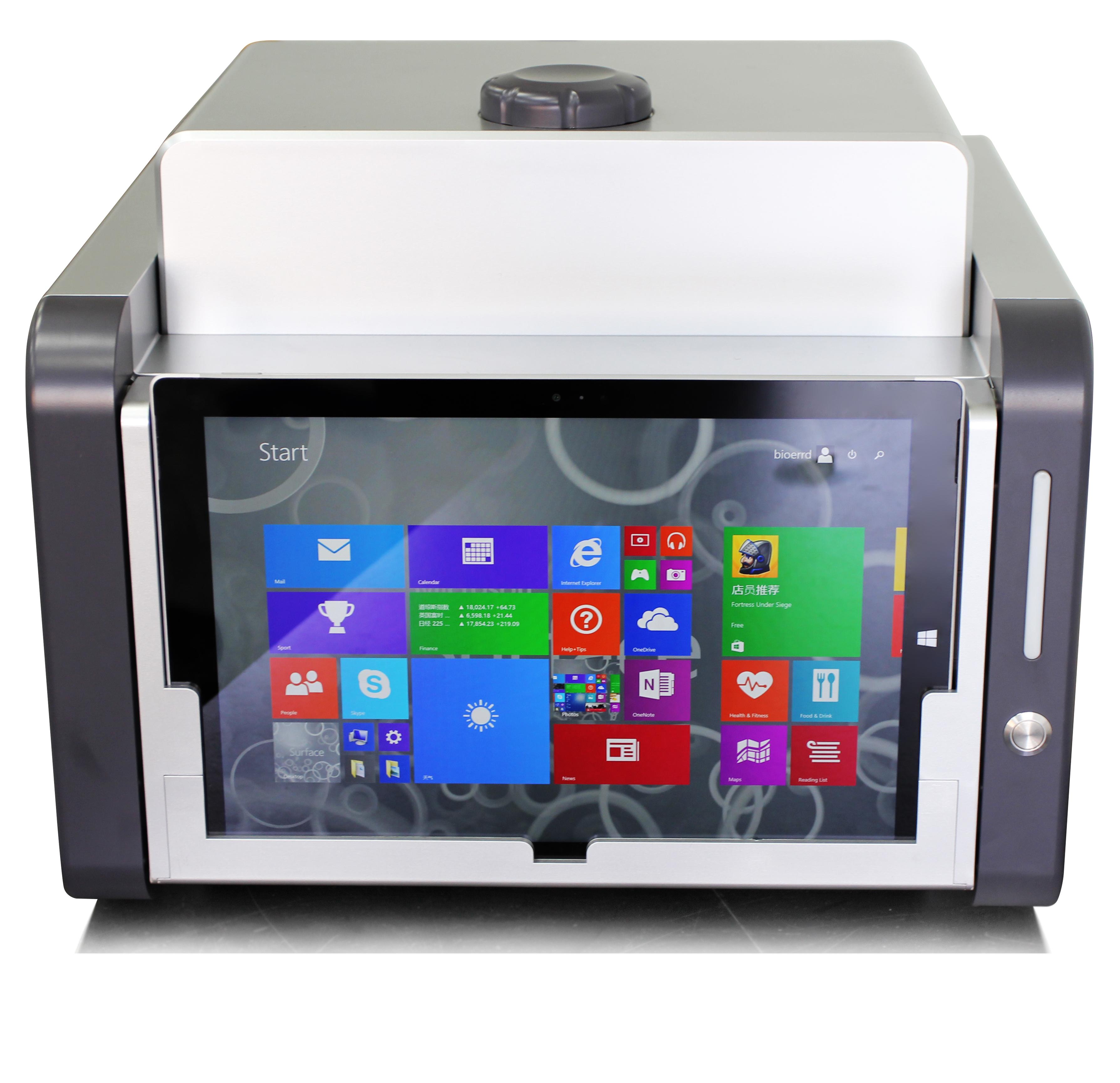 博日荧光定量PCR检测系统LineGene K Plus