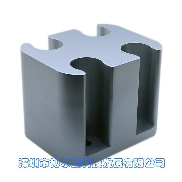 4孔超强磁力架(50ml离心管)