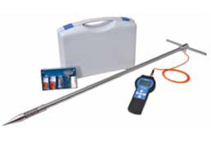 13.05.01型土壤氧气含量测定仪