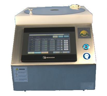 SC100-PE高端型匀胶机