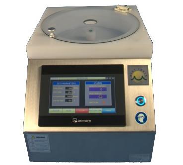SC100-SE标准型精密匀胶机