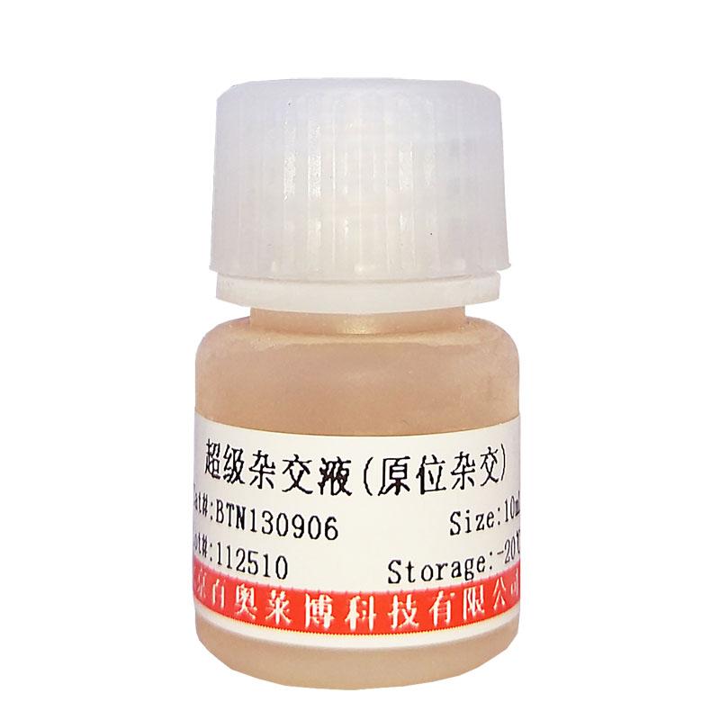 青链霉素混合液(100×)试剂 抗生素类