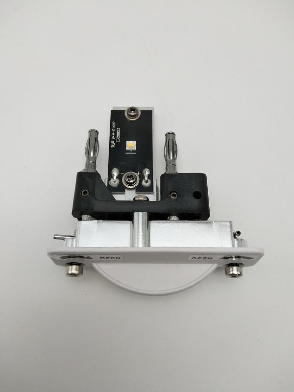 显微镜明场LED照明模块