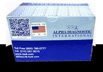 鼠抗双链DNA抗体检测试剂盒(Mouse anti dsDNA Ig's ELISA Kit)