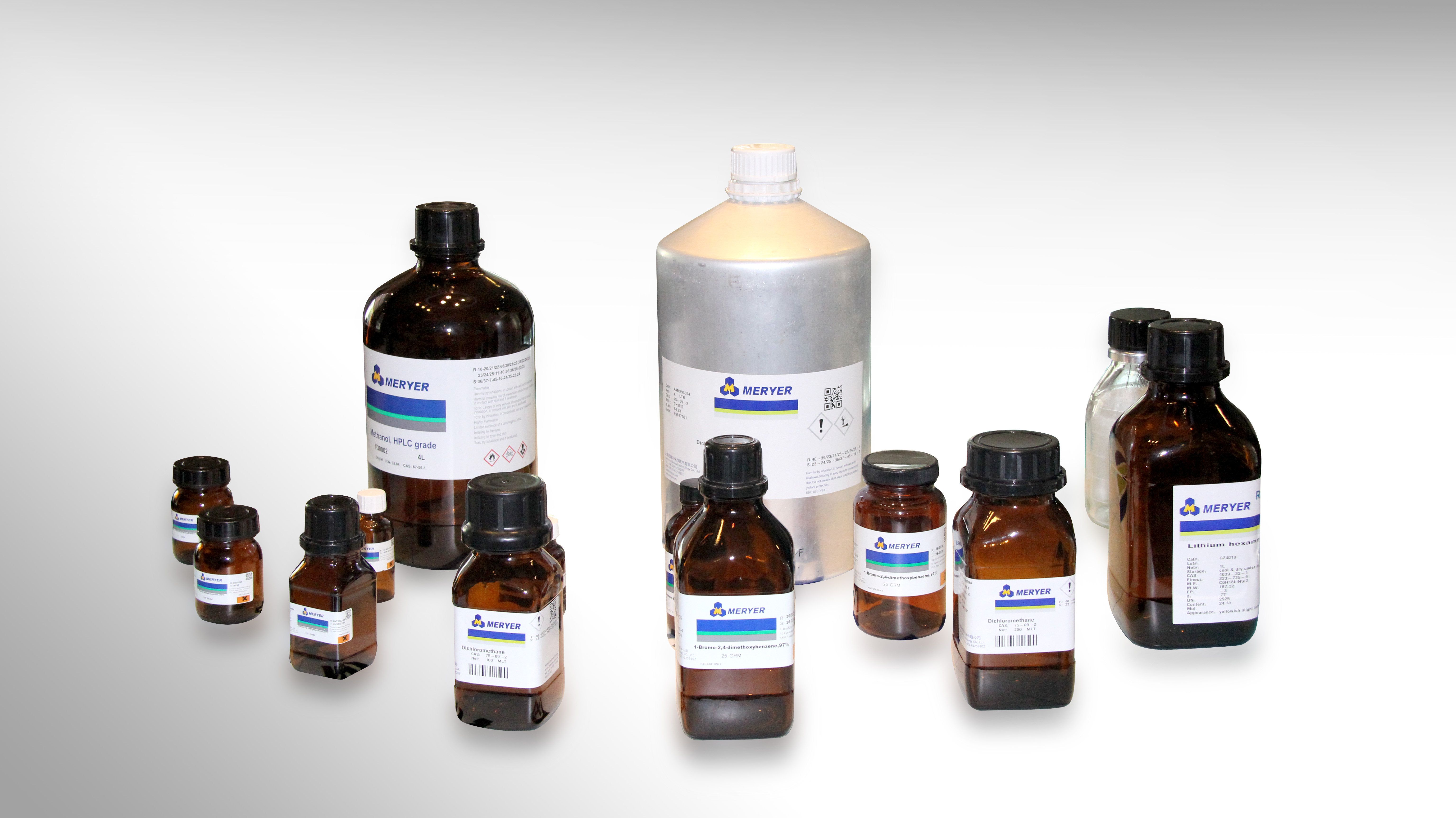 ICP光谱仪检定溶液标准物质
