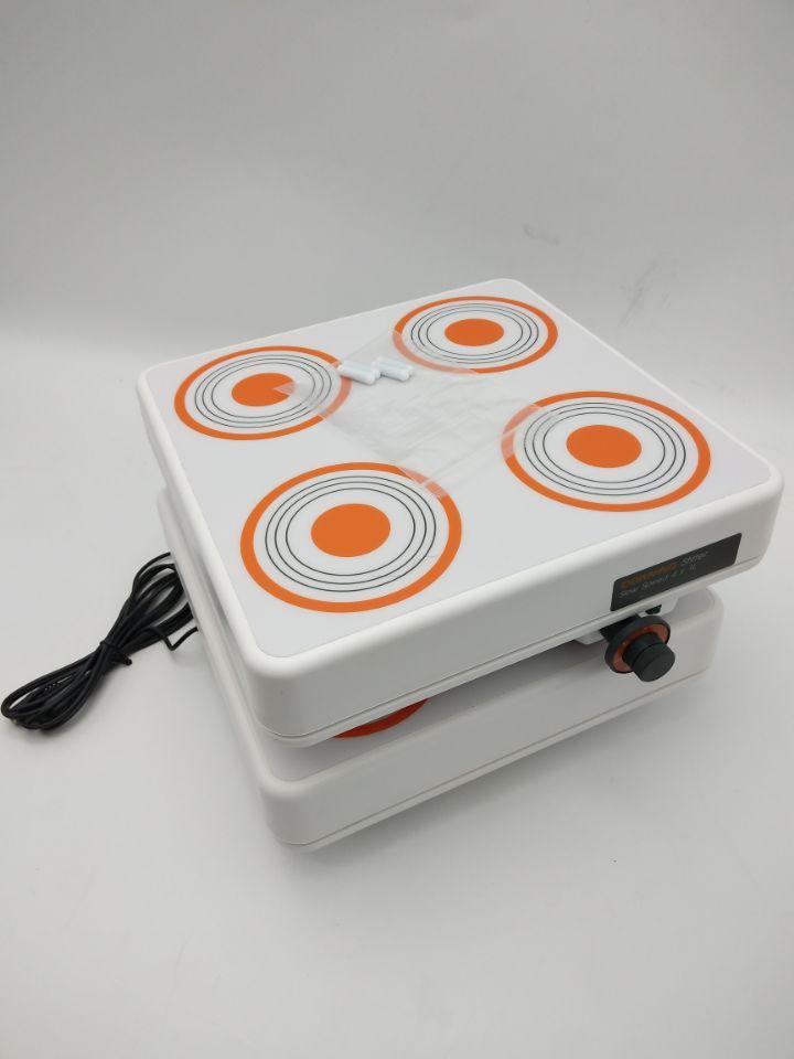 康宁多孔位磁力搅拌器