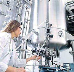 发酵工程服务 天津兰瑞生物